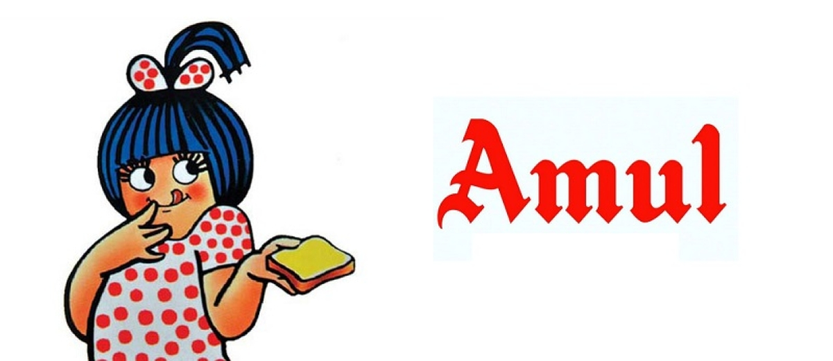 Amul vs China: What led to Amul's Twitter account being temporarily blocked?