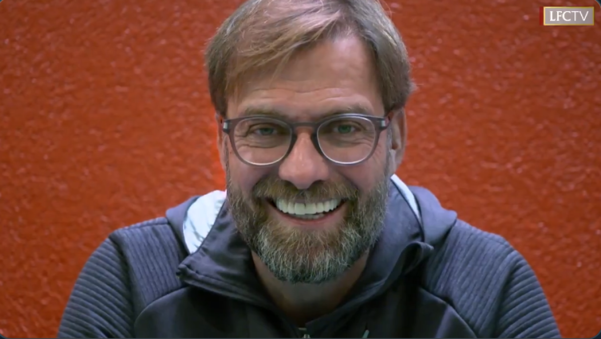 Watch: Emotional tribute as Liverpool ends 30-year wait for Premier League title