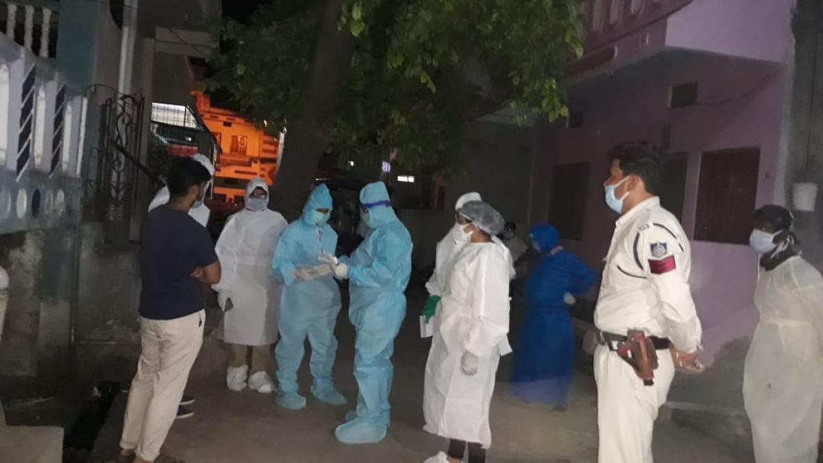 Latest coronavirus news from MP districts on June 20