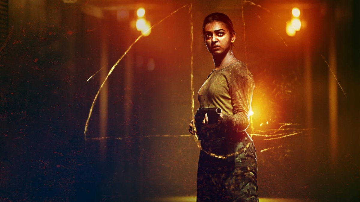 Netflix's 'Ghoul' starring Radhika Apte could be back with new season soon