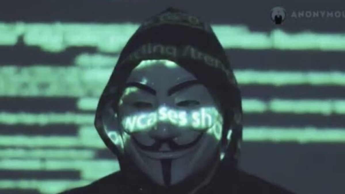 Anonymous shares details of Princess Diana, Paul Walker and Avicii's alleged 'murder'; leaves internet baffled