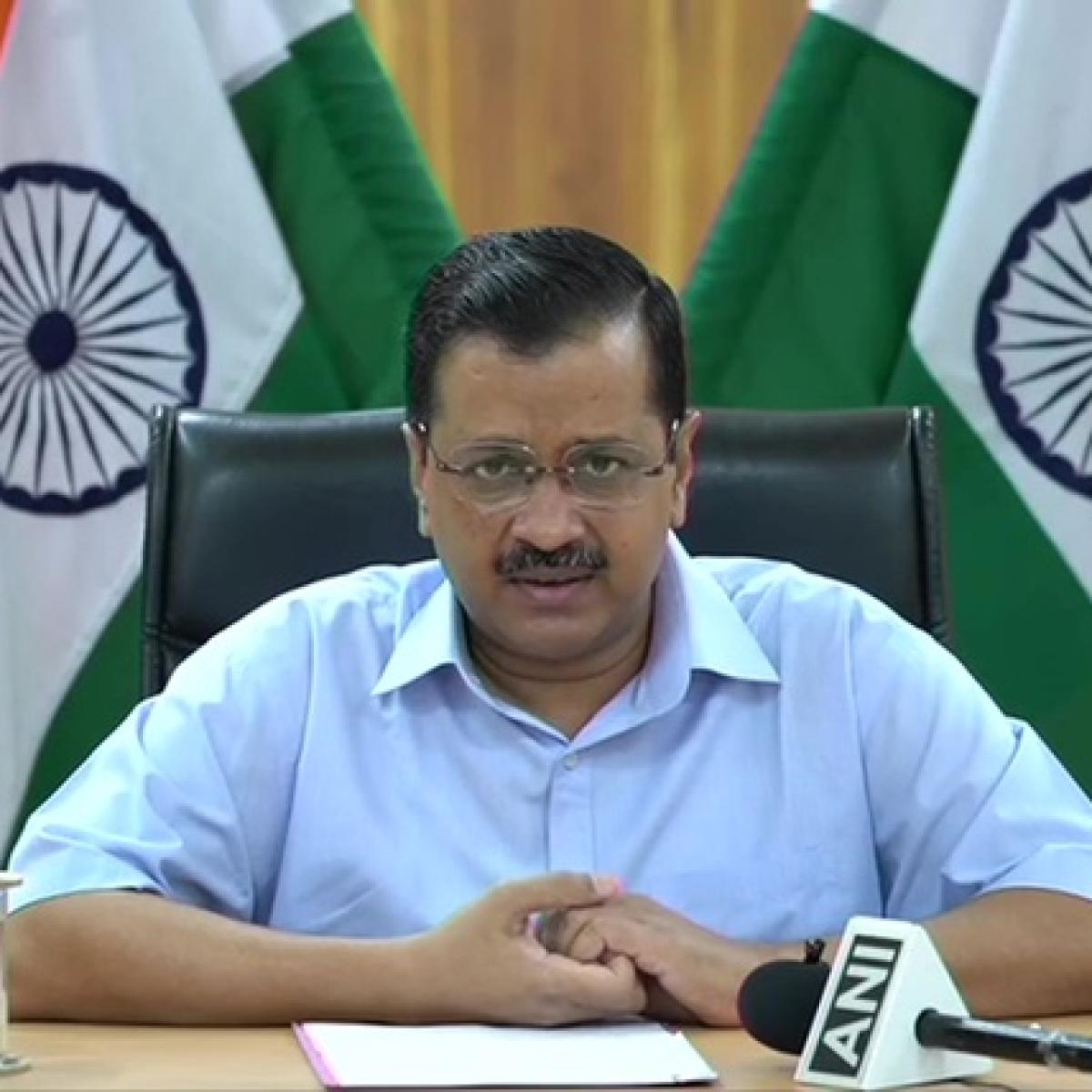 Dilwalon Ki Dilli? Haryana-born Kejriwal says capital hospitals will only treat 'patients from Delhi'
