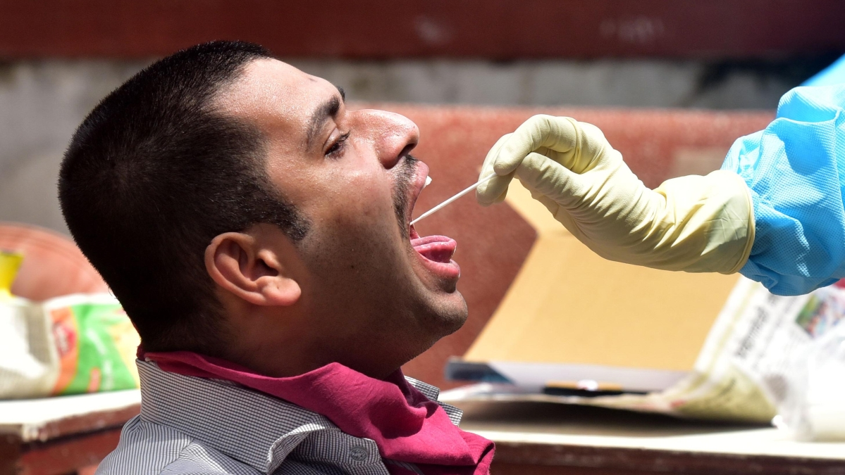 Coronavirus in India:Lockdown extended till 30th June in West Bengal