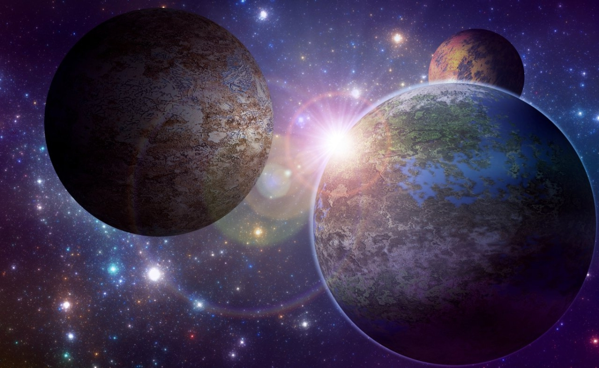 New study to search the universe for signs of technological civilisations