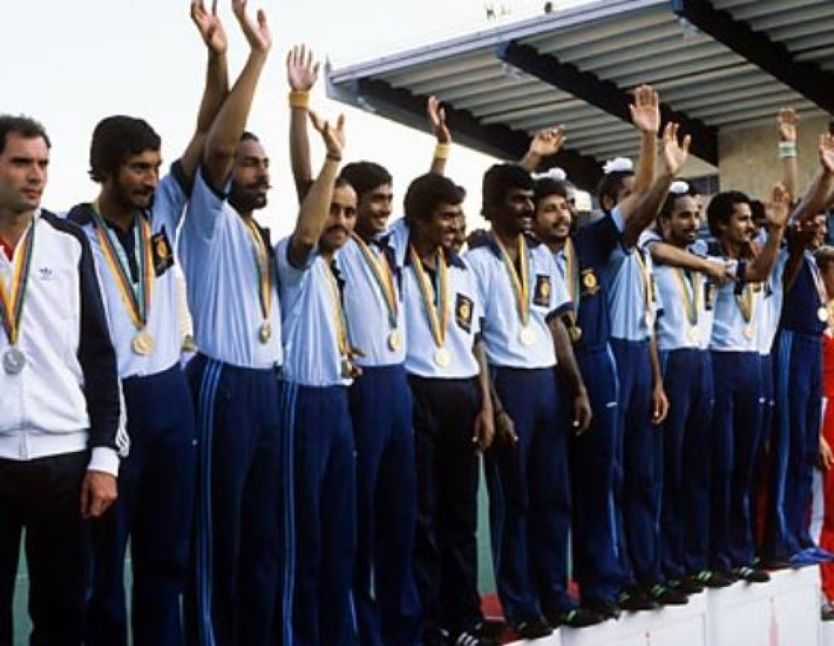 Olympic Games countdown: Flashback to Moscow, the last time the India men's team won a gold in field hockey