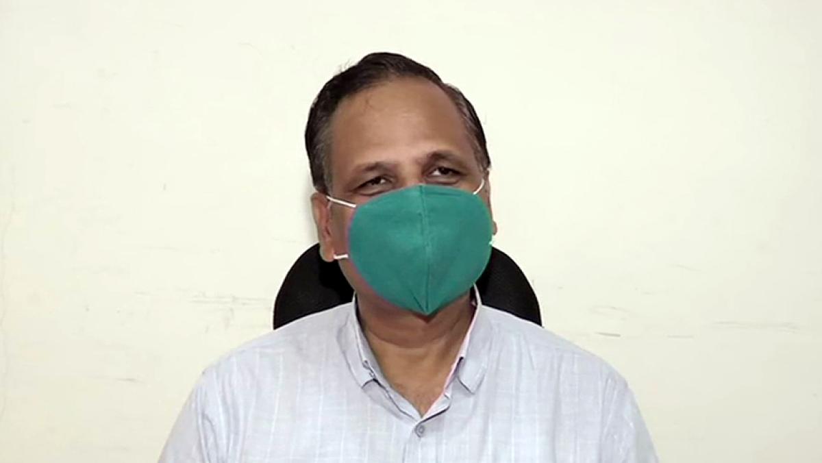 Coronavirus in Delhi: Team of doctors from different hospitals on standby for State Health Minister Satyendar Jain