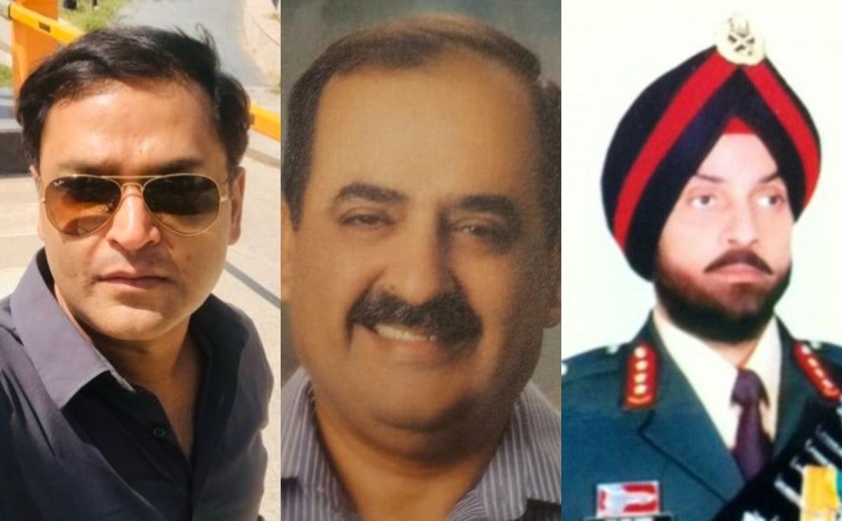Gaurav Arya disparages Indian Army veterans, Twitter slams foul language