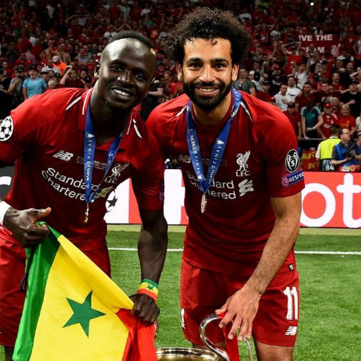 5 stats that define Liverpool's title winning season