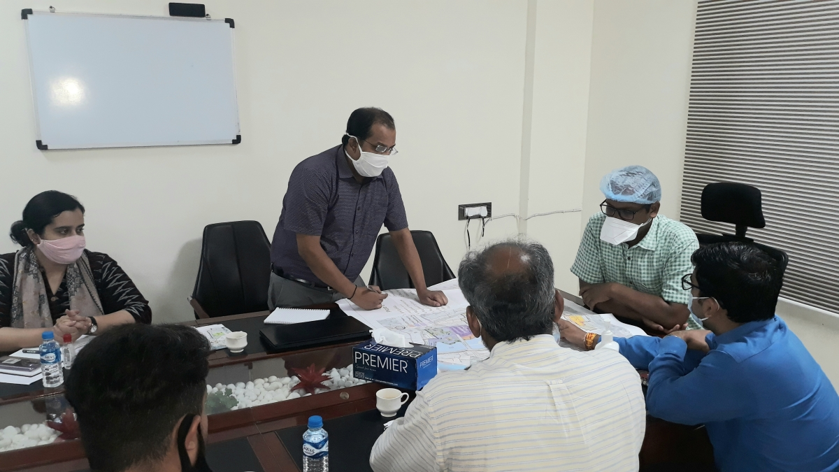 Ujjain: Rs 2 Crore plan for development of Kalbhairav temple area