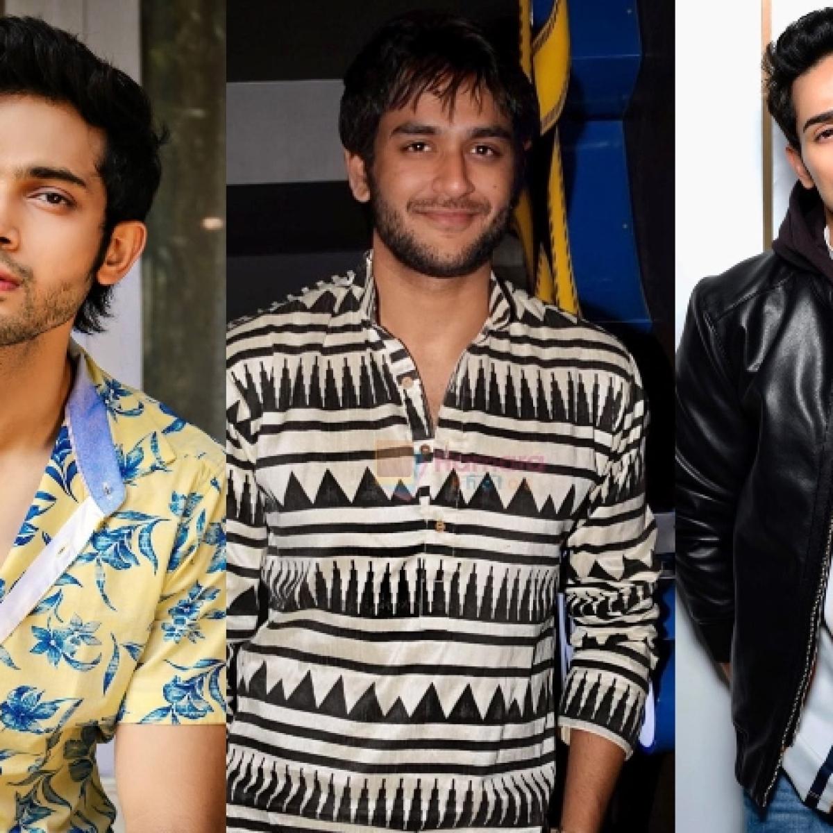 Vikas Gupta comes out as bisexual; calls out Parth Samthaan, Priyank Sharma for 'blackmailing' and 'bullying' him