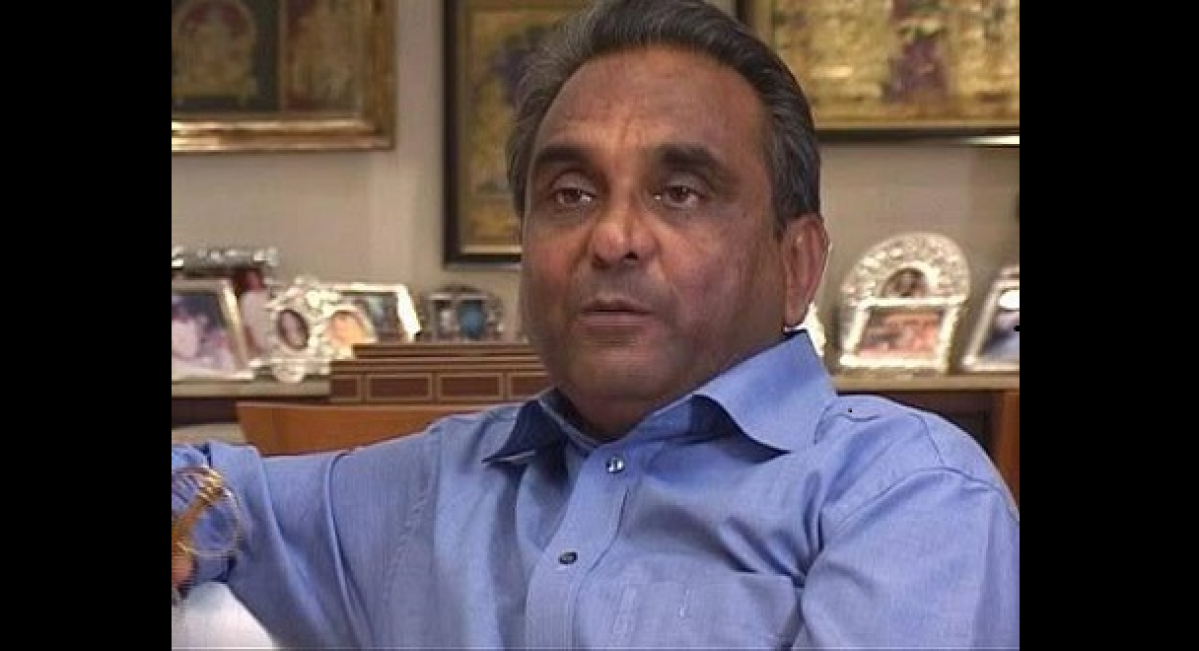 Shloka Ambani's grandfather and Mumbai's leading diamantaire Arunkumar R. Mehta passes away at 80