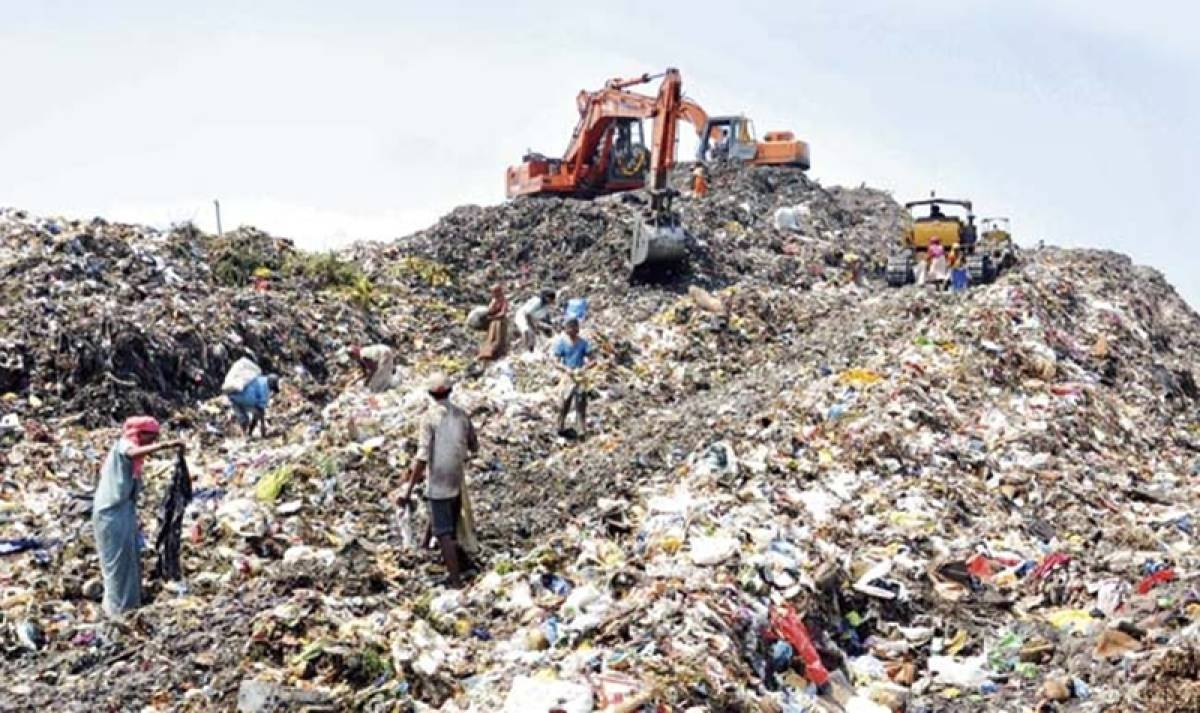 MPCB asked to verify if COVID waste is being directly disposed at Kalyan dumping yard