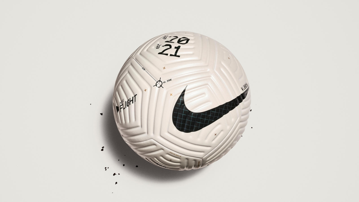 Check out Nike Flight – Nike's new football with '30% truer flight' for Premier League 2020-21 season