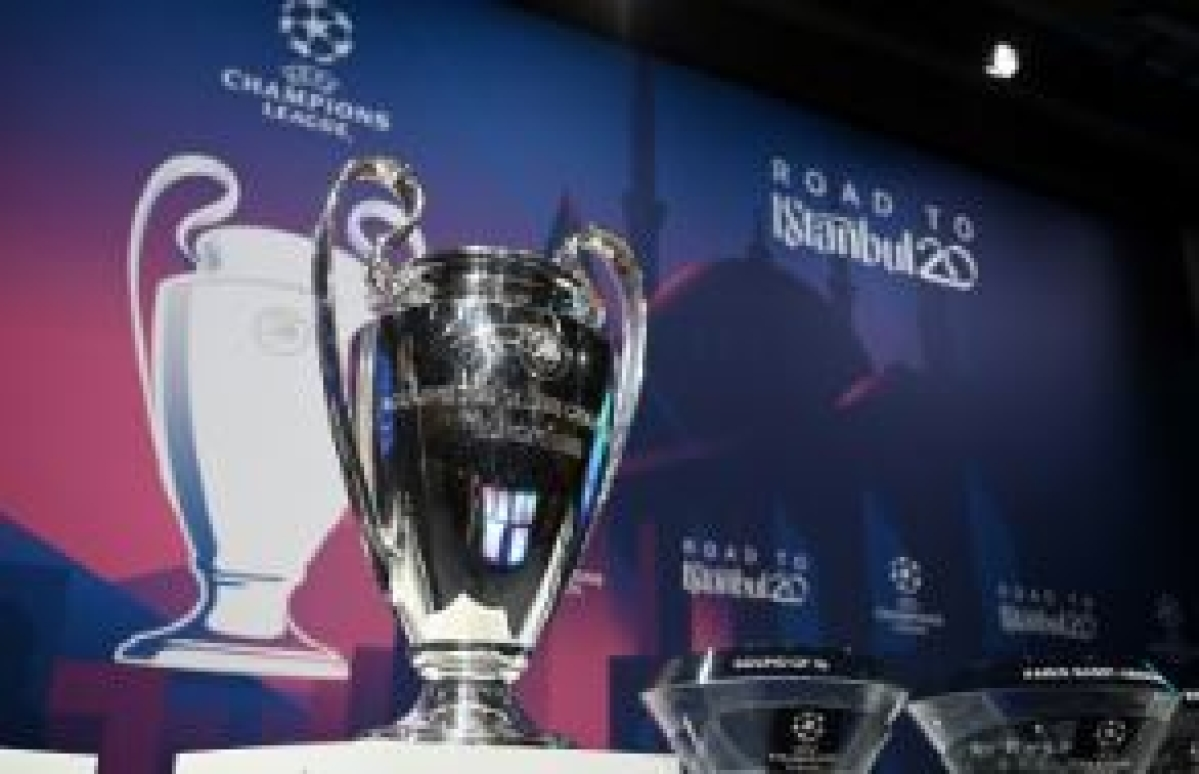 UEFA meet to decide on suspended Champions League on Wednesday