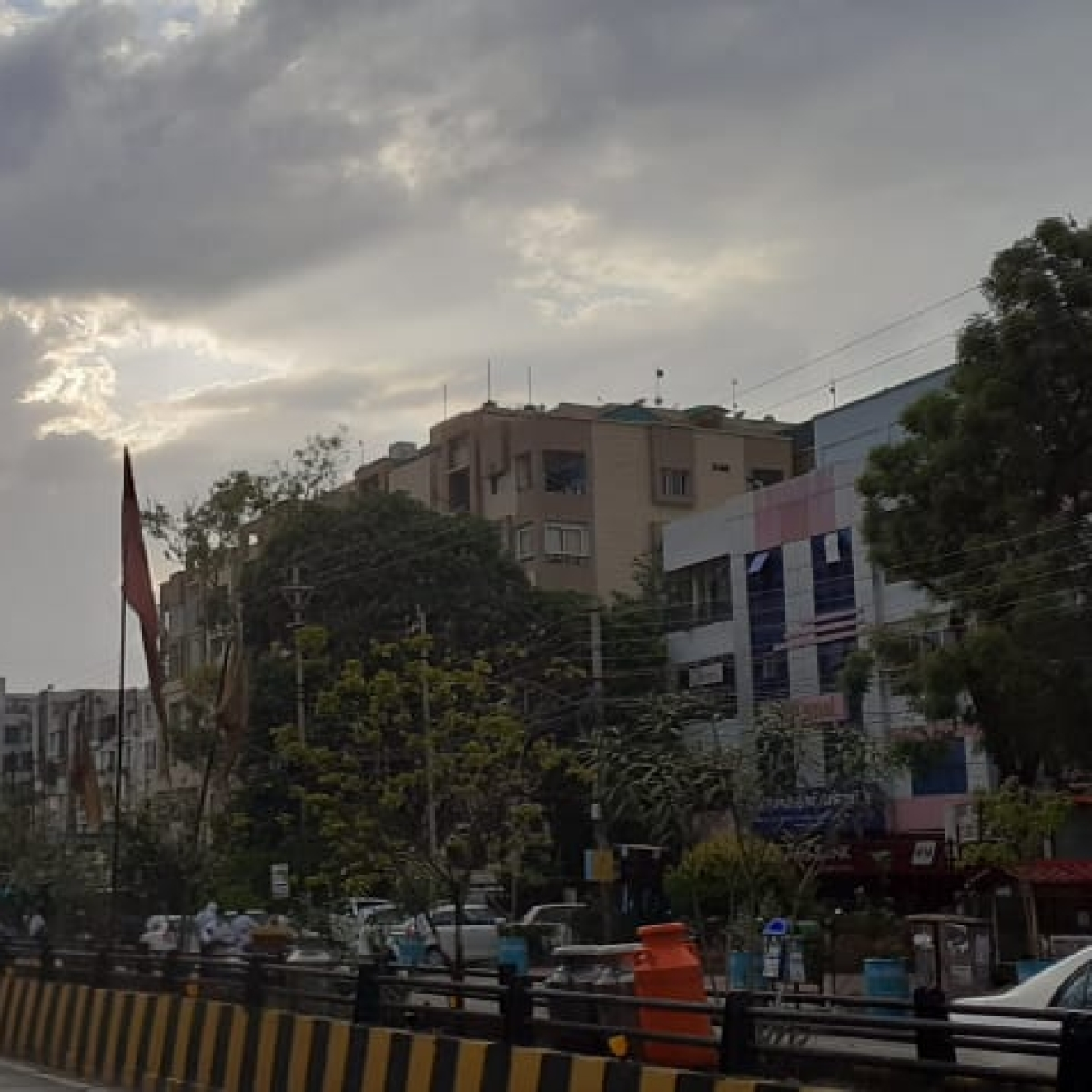Monsoon likely to hit Indore by June 18