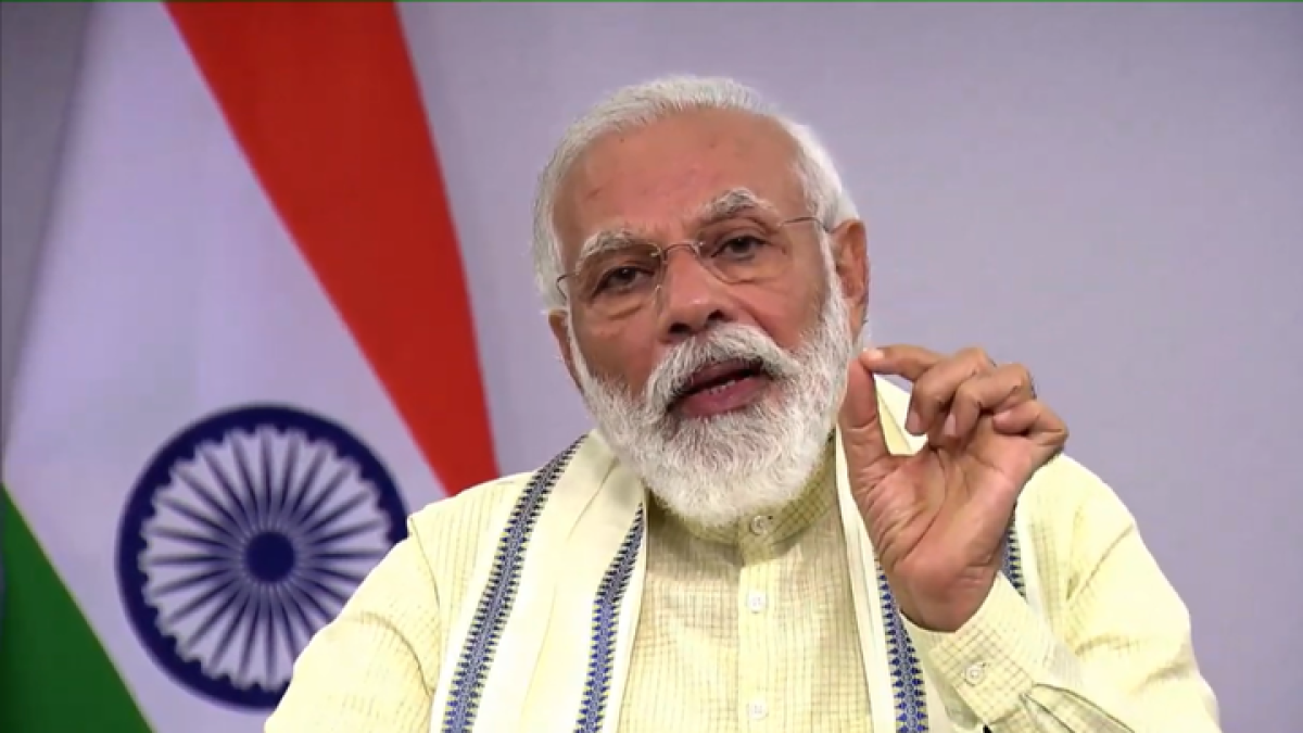'Don't consider Muslims as Indians?': Twitterati wonder why PM Modi didn't mention Islamic festivals