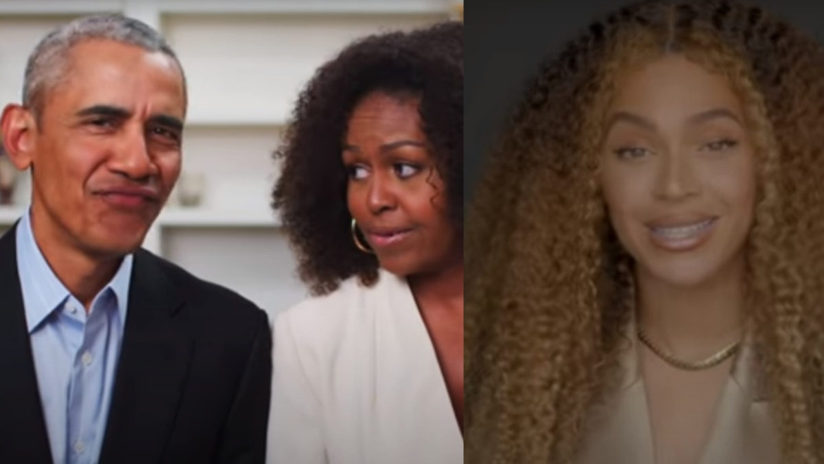 Obamas, BTS, Beyonce, Katy Perry amongst those congratulating Class of 2020; see what they had to say