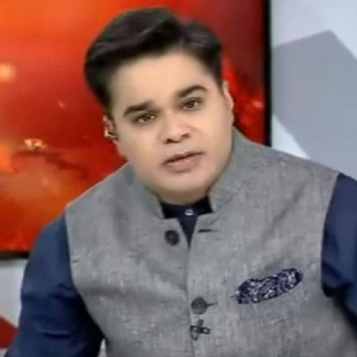 SC stays any coercive action against TV anchor Amish Devgan for remarks against Sufi saint Khwaja Moinuddin Chisti