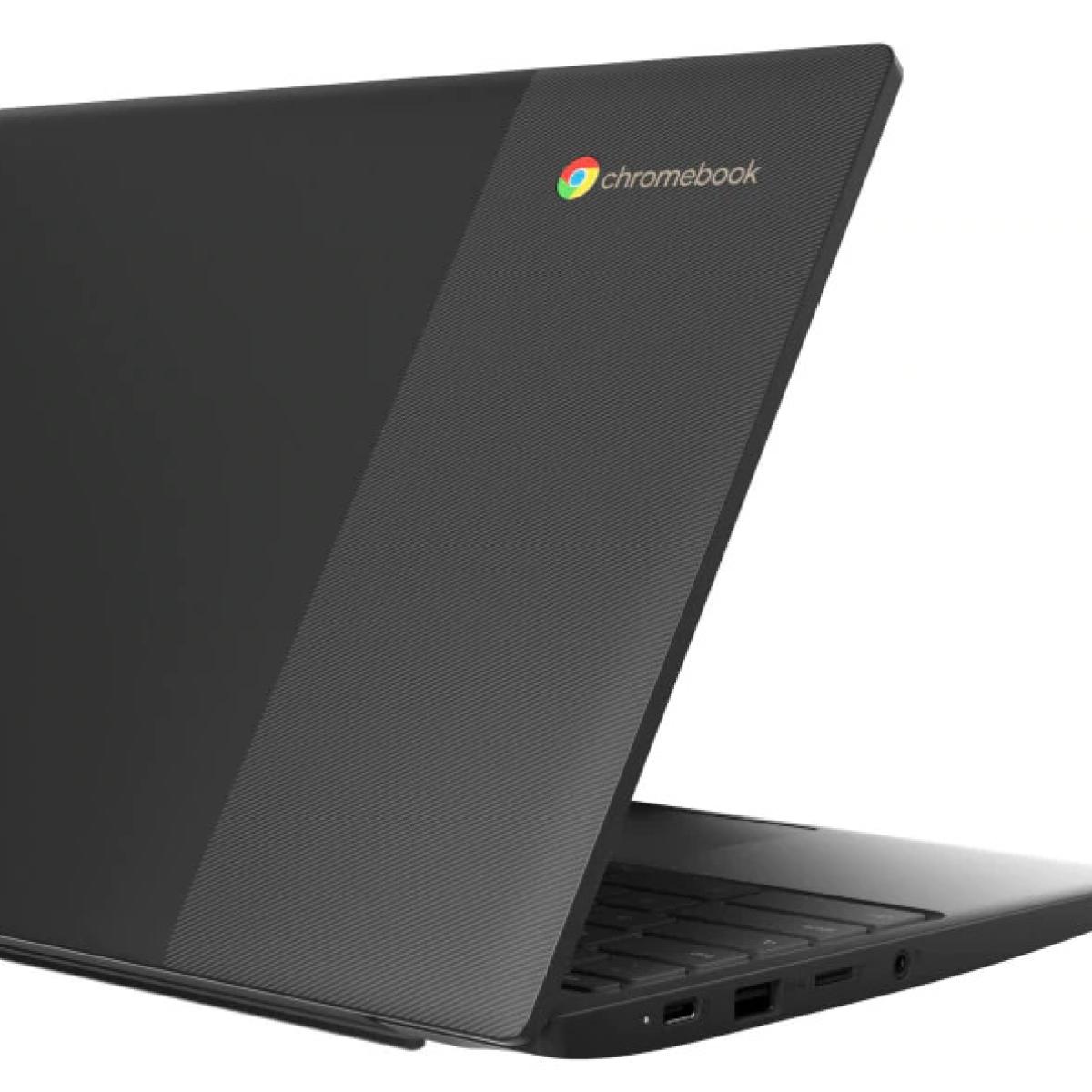 Lenovo launches Chromebook 3
