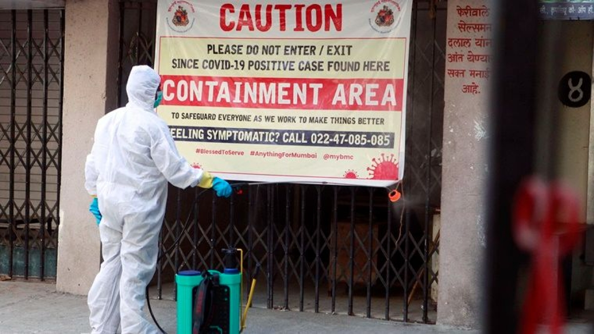 Coronavirus in Navi Mumbai: Lockdown enforced for a week in containment zones from June 29