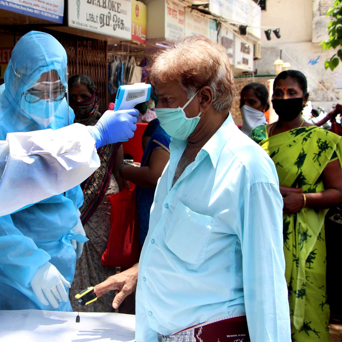 Maharashtra reports 53,605 new COVID-19 cases, 864 deaths; 82,266 patients recovered today