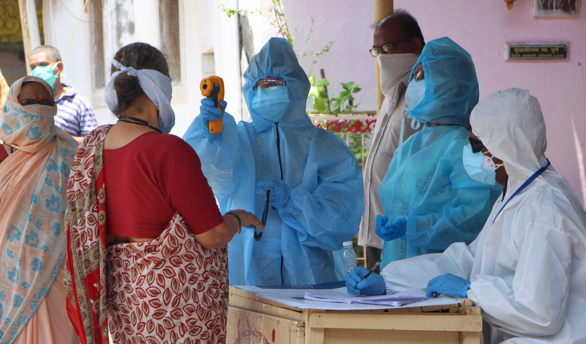 Coronavirus in Mira Bhayandar: With 68 new cases, tally approaches 2,000 mark; death toll at 95