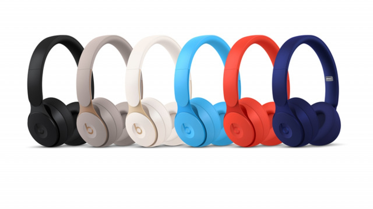 Beats Solo Pro headphones are USD 70 off for the first time