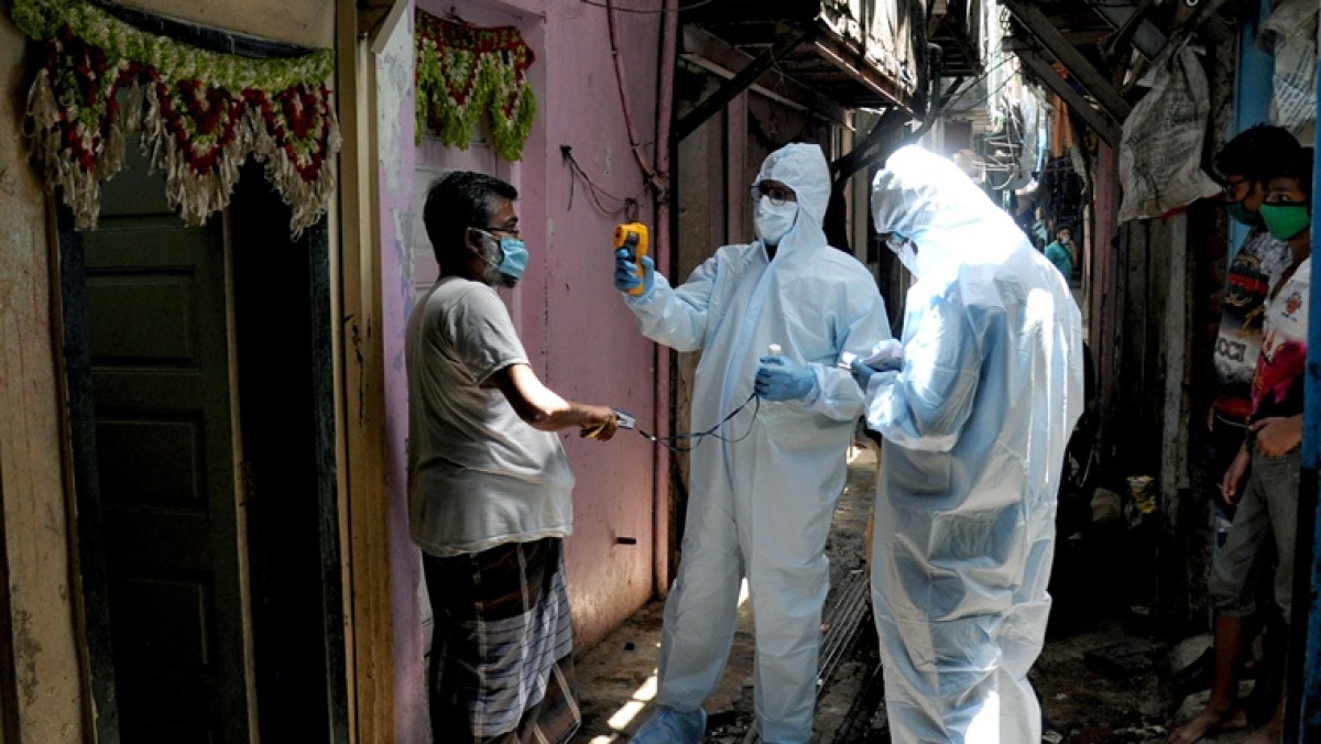 Coronavirus case tally in Mumbai crosses 70,000; Ashwini Bhide shares city's COVID-19 status