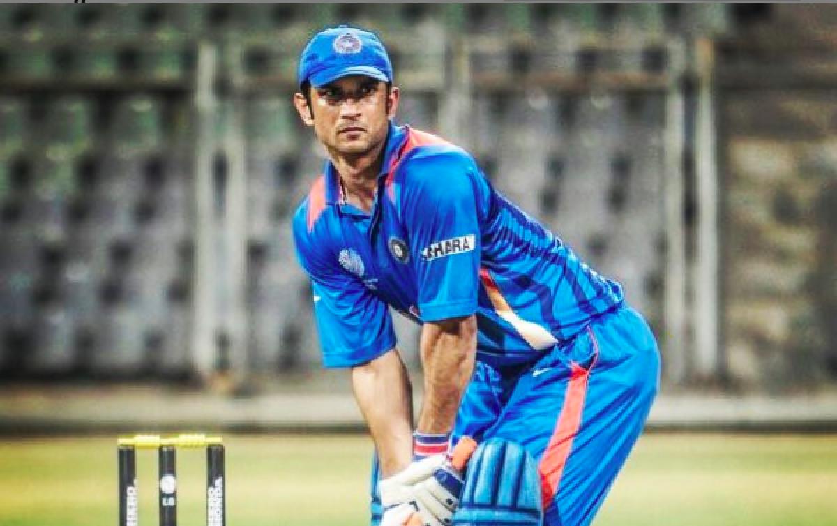 'Bilkul photocopy kar diya, Ranji Trophy khel jaoge tum': MS Dhoni was bowled over Sushant Singh Rajput's cricket skills