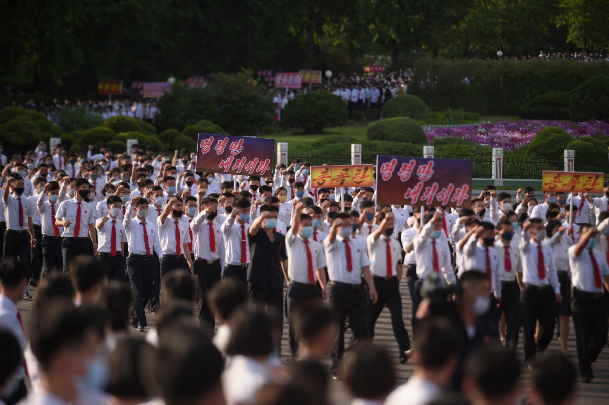 North Korea to cut all communication channels with South Korea; says more steps in the pipeline to make Seoul 'suffer'