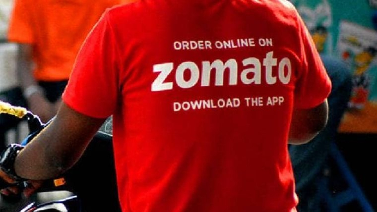 Anti-China sentiment surges: Zomato employees burn company's t-shirts, say they won't work for 'Chinese' company