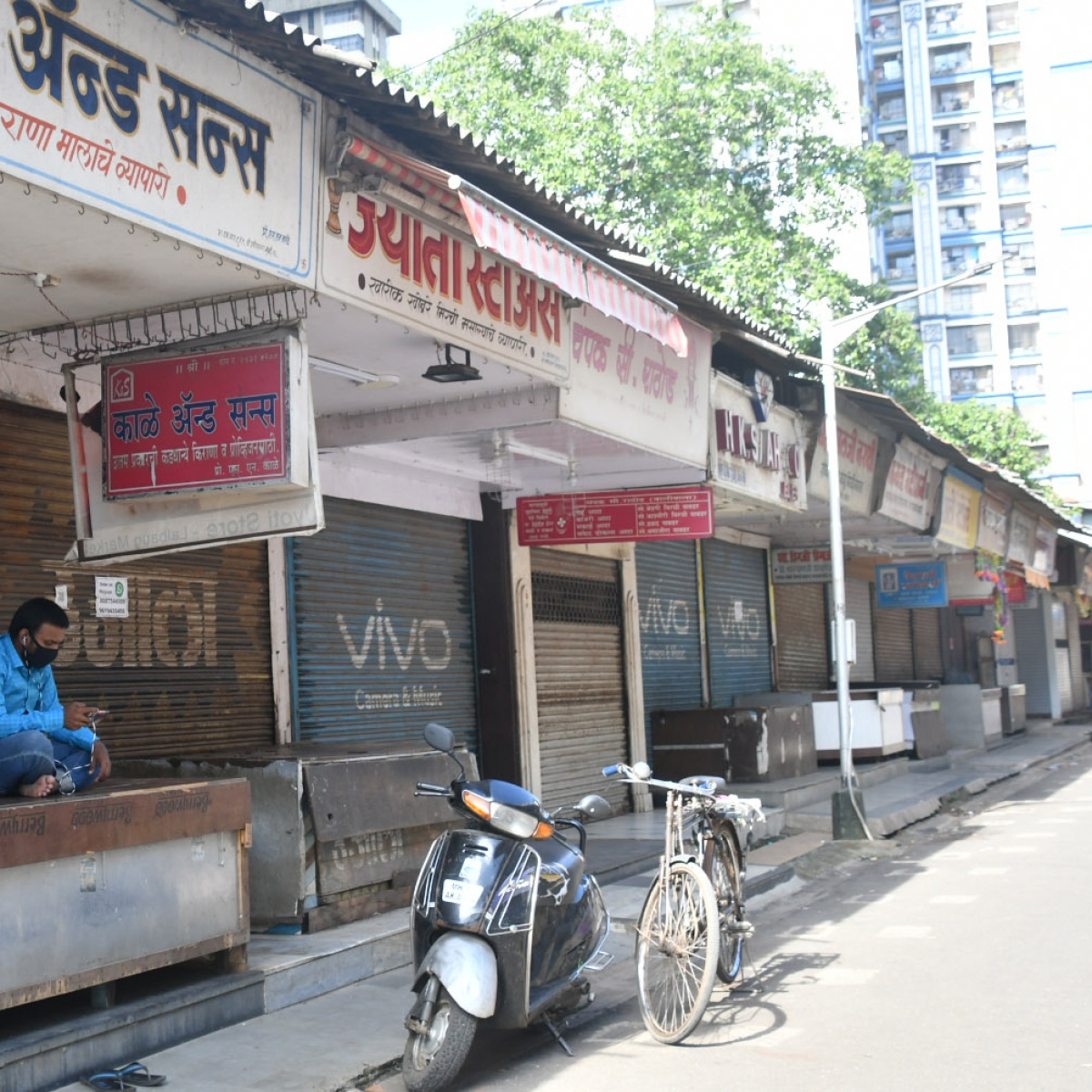 Amid COVID-19 outbreak, Panvel Municipal Corporation closes AMPC and non-veg markets till further order