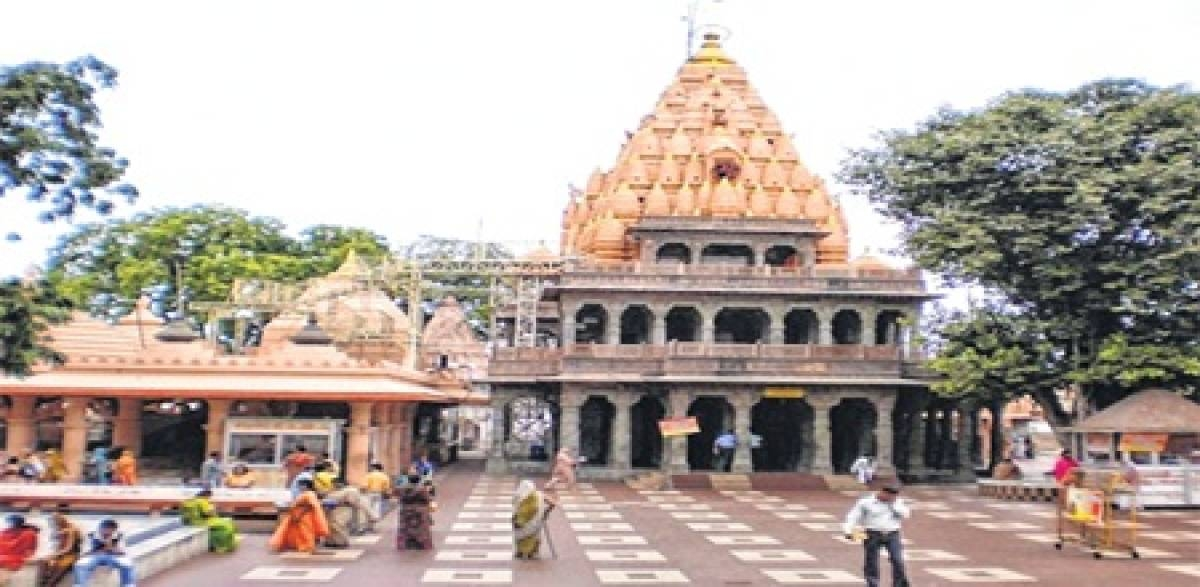 Madhya Pradesh: Ujjain's Mahakal temple to reopen doors for devotees from June 8