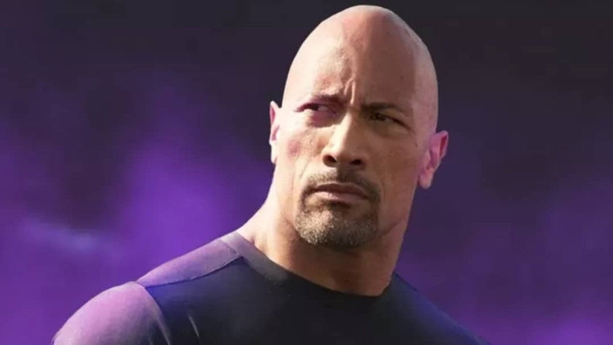 'Where are you?': Dwayne Johnson takes a dig at Donald Trump over George Floyd protests
