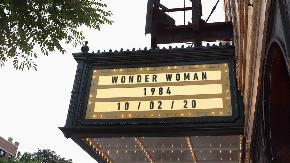 Gal Gadot announces new release date for 'Wonder Woman 1984'