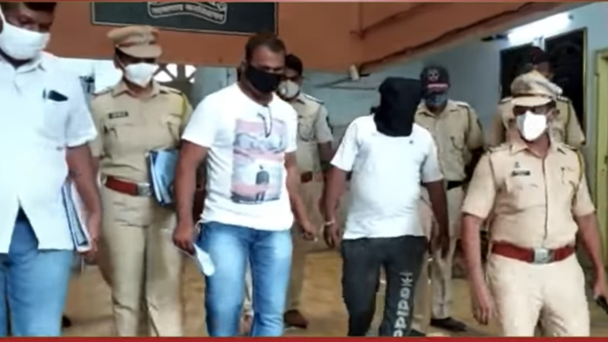 Mumbai Crime Watch: Waiter held for double murder in Mira Road bar