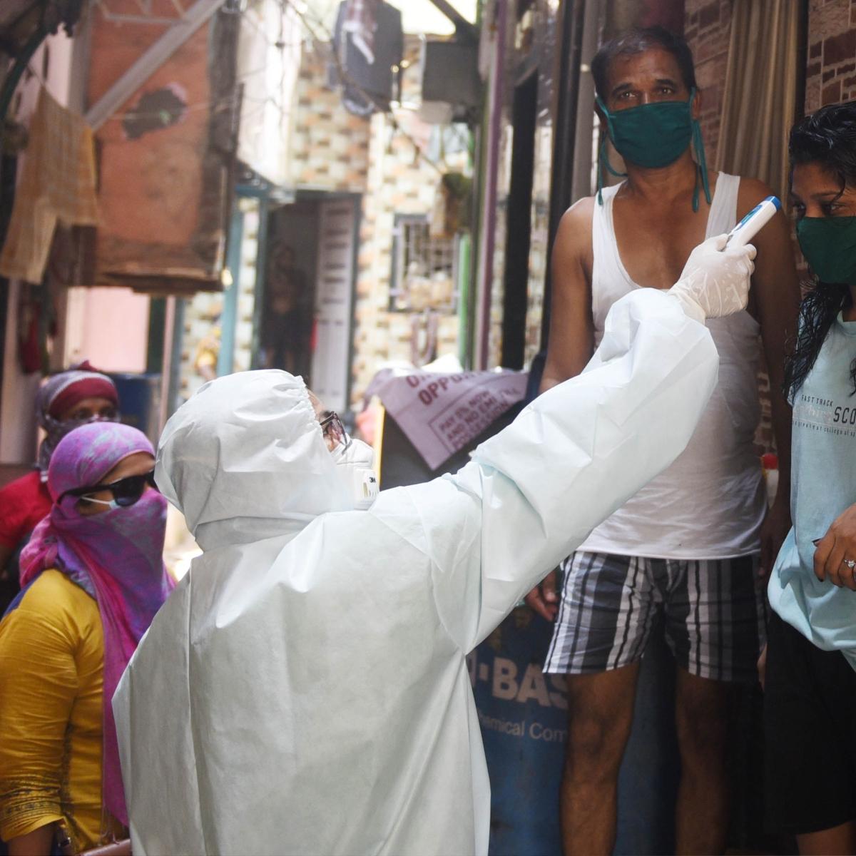 Shiv Sena hails 'victory' against coronavirus in Dharavi