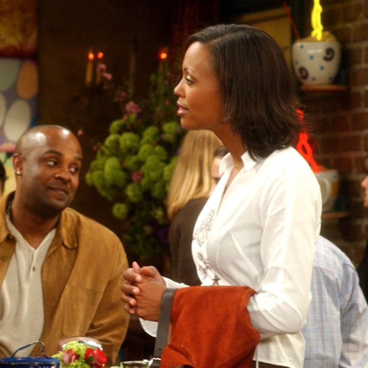 Friends co-creator Marta Kauffman admits to lack of diversity in the 90s sitcom