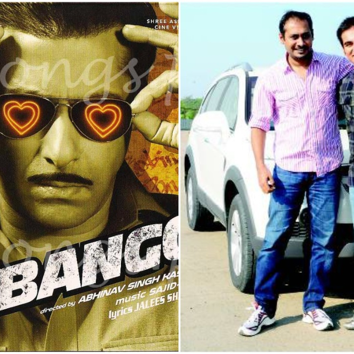 After Abhinav Kashyap claims Salman Khan sabotaged his projects, Twitter asks to disclose Bollywood bullies