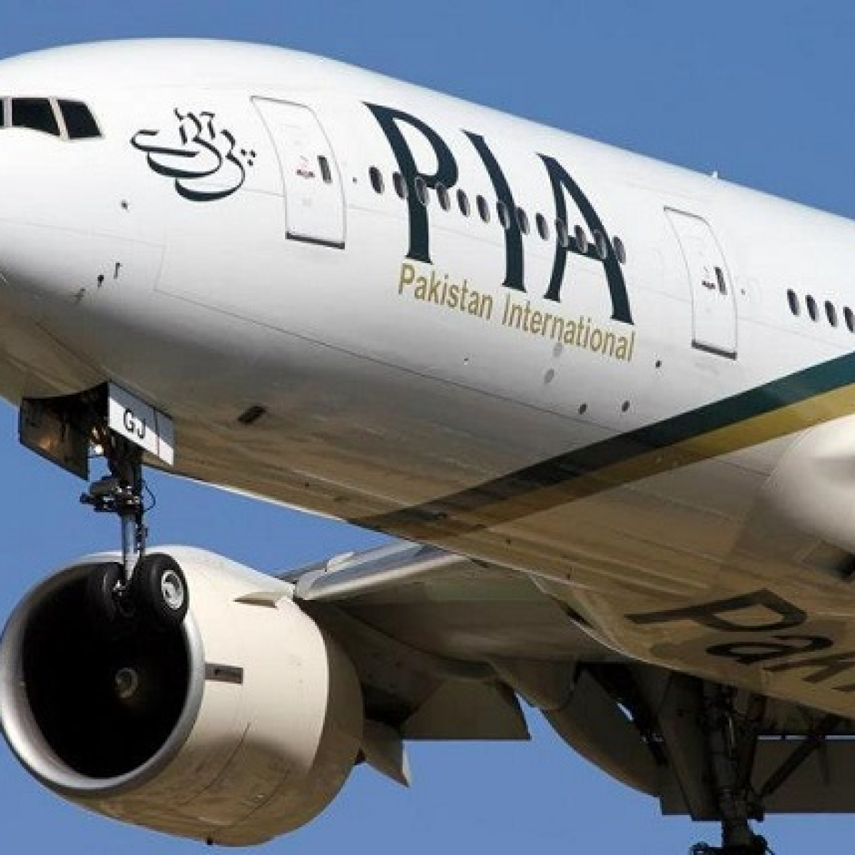 EU bans Pakistan airline from flying to Europe for 6 months over fake pilot licences