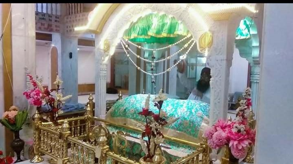 Indore: Sikhs pay tribute to 'Sher-e-Punjab' Maharaja Ranjit Singh on his death anniversary