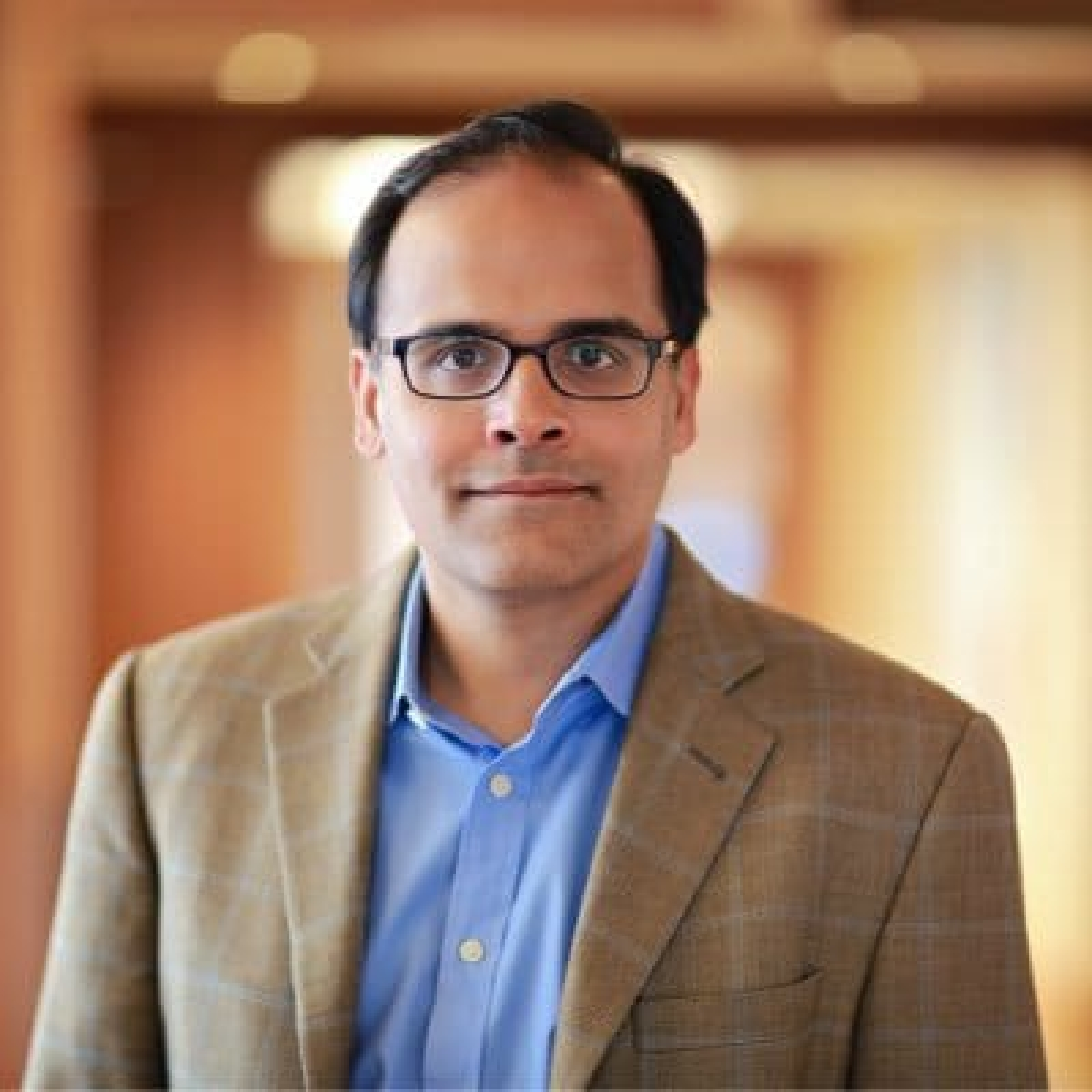 Trump nominates Indian-American entrepreneur  Deven Parekh to US IDFC board