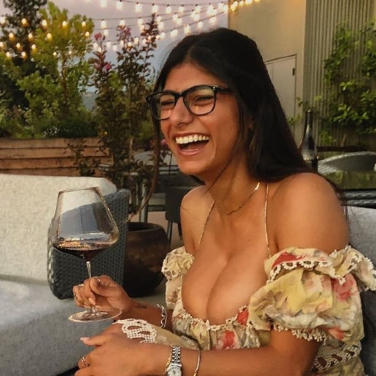 'Stand with farmers': As Mia Khalifa extends support to protestors, Twitter trolls bring up her past as porn star