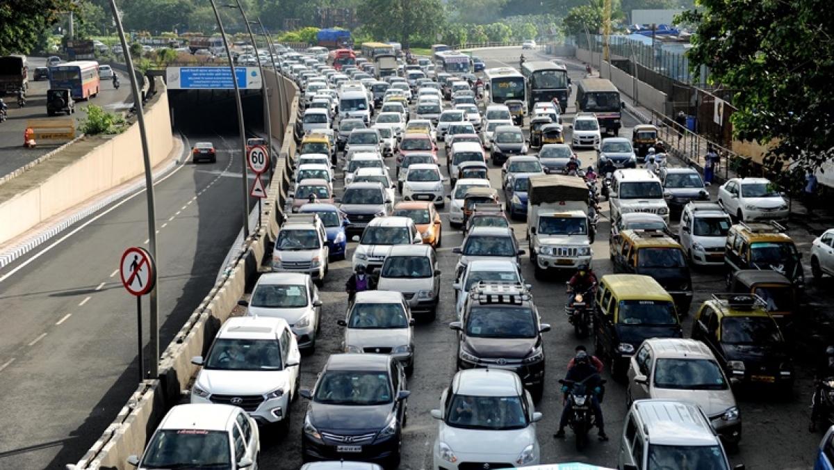Mumbai Traffic Update: List of roads closed for repair on June 27, 2020