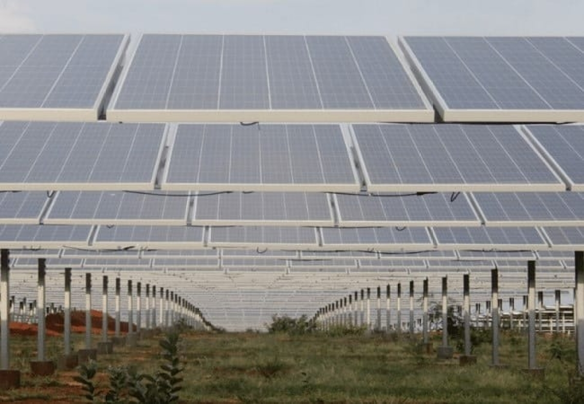 NHPC speeds up the implementation of Solar Power Projects in Uttar Pradesh