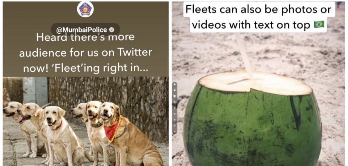 Twitter Fleets: 'Self-disappearing tweet' feature tested in India
