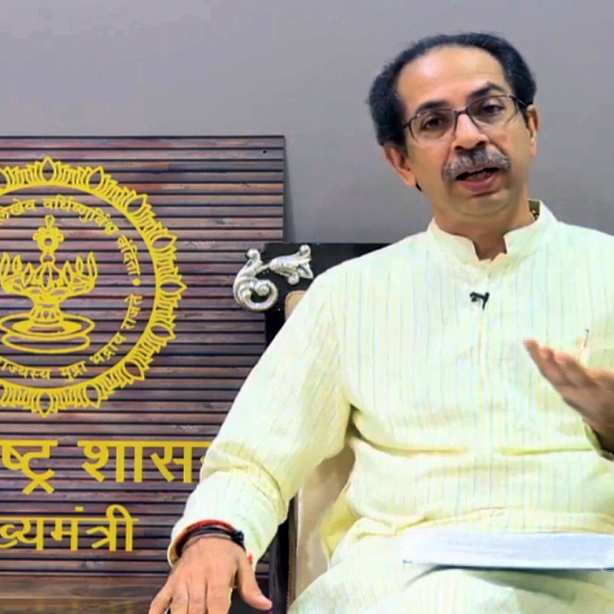 Maharashtra lockdown: CM Uddhav Thackeray says curbs will continue after June 30