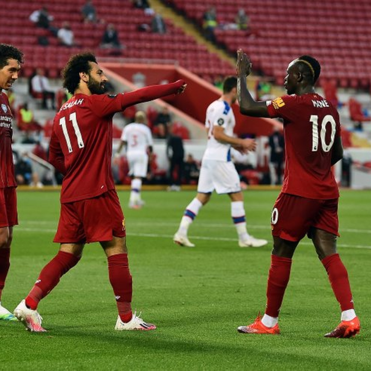 Stat Attack: How Liverpool can finally win their first league title in 30 years tonight