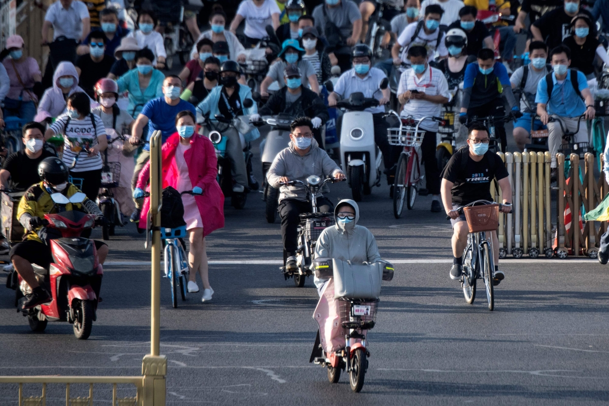 China battles second wave of deadly coronavirus