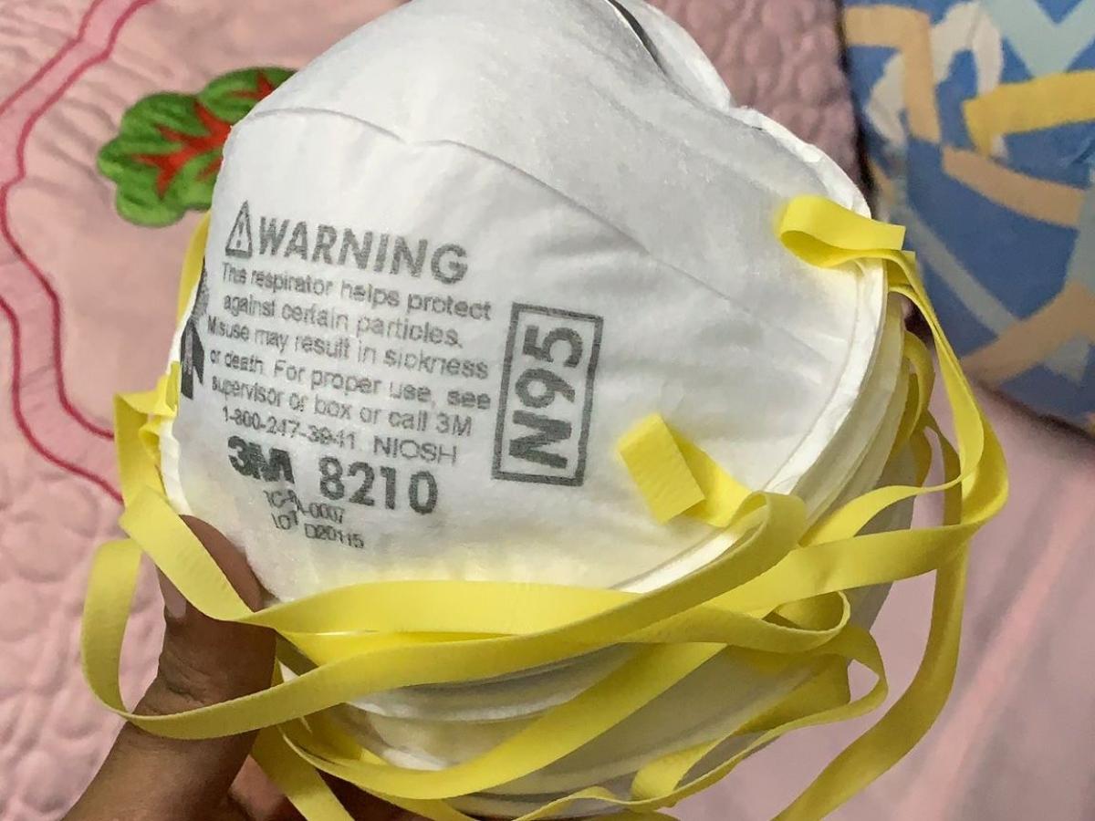 Coronavirus in Mumbai: Reconsider pricing of N95 masks, Bombay HC tells Union govt